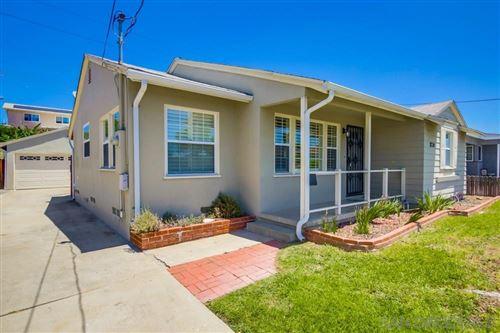 Photo of 8734 Dallas Street, La Mesa, CA 91942 (MLS # 200032509)