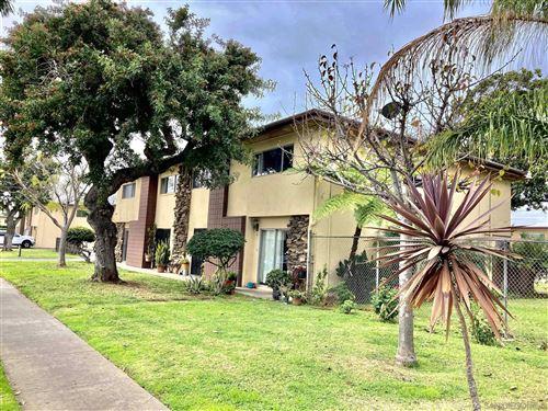 Photo of 444 Woodlawn Ave #B, Chula Vista, CA 91910 (MLS # 210003509)