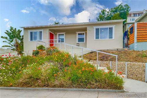 Photo of 1167-1169 20Th St, San Diego, CA 92102 (MLS # 210025509)