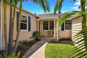 Photo of 4882 49th St, San Diego, CA 92115 (MLS # 190050510)