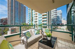 Photo of 510 1st Ave #405, San Diego, CA 92101 (MLS # 190059510)