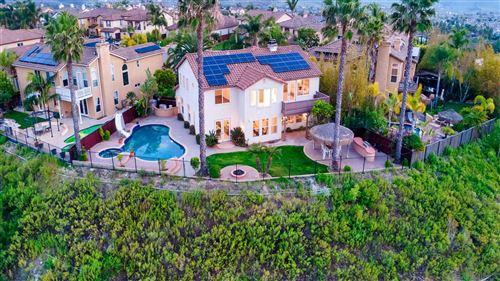 Photo of 10985 La Alberca Avenue, San Diego, CA 92127 (MLS # 210009510)