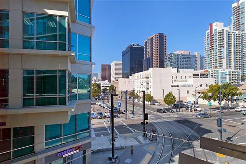 Tiny photo for 1080 Park Blvd. #302, San Diego, CA 92101 (MLS # 200025511)