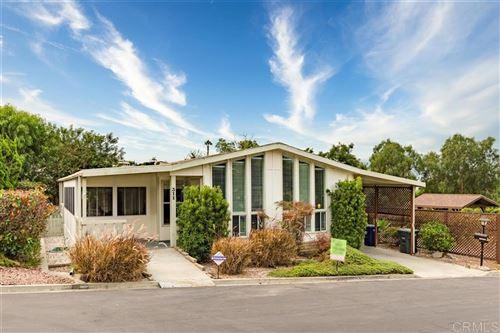 Photo of 3535 Linda Vista Dr. #311, San Marcos, CA 92078 (MLS # 200044511)