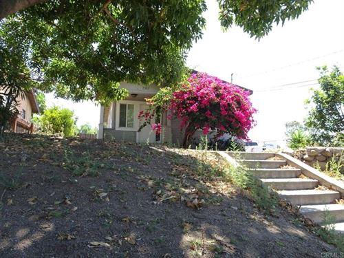 Photo of 2383 Smythe Avenue, San Ysidro, CA 92173 (MLS # PTP2105511)