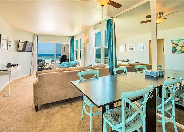 Photo of 3755 Ocean Front #18, San Diego, CA 92109 (MLS # 140061511)