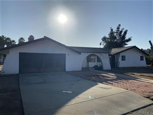 Photo of 1937 Jalisco Road, El Cajon, CA 92019 (MLS # 190056512)