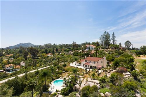 Photo of 16105 Lakeview Road, Poway, CA 92064 (MLS # 200022512)