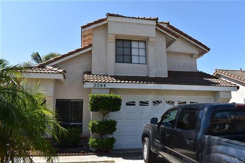 Photo of 2044 Crosscreek Rd, Chula Vista, CA 91913 (MLS # 200038512)