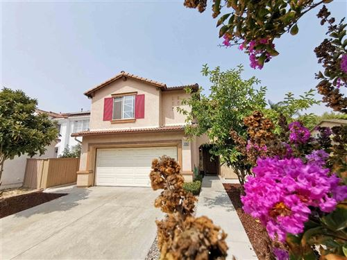 Photo of 1098 Morgan Hill Dr, Chula Vista, CA 91913 (MLS # 200045512)