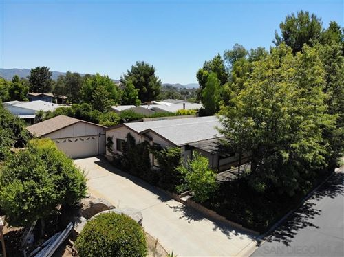 Photo of 18218 Paradise Mountain Rd #SPC 181, Valley Center, CA 92082 (MLS # 200037513)