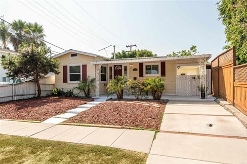 Photo of 3207 Collier, San Diego, CA 92116 (MLS # NDP2110513)