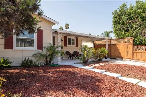 Tiny photo for 3207 Collier, San Diego, CA 92116 (MLS # NDP2110513)