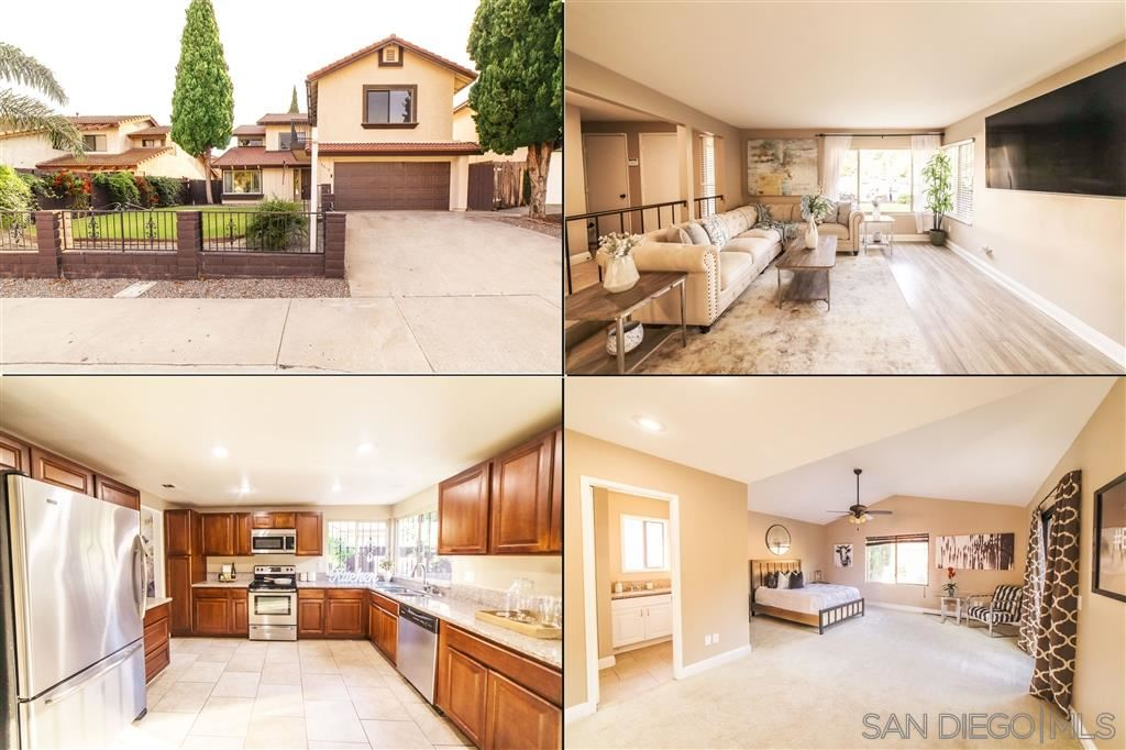 Photo of 4018 Calmoor St., National City, CA 91950 (MLS # 200040513)