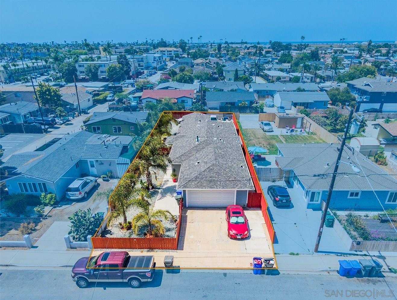 Photo of 572 10th, Imperial Beach, CA 91932 (MLS # 210009513)