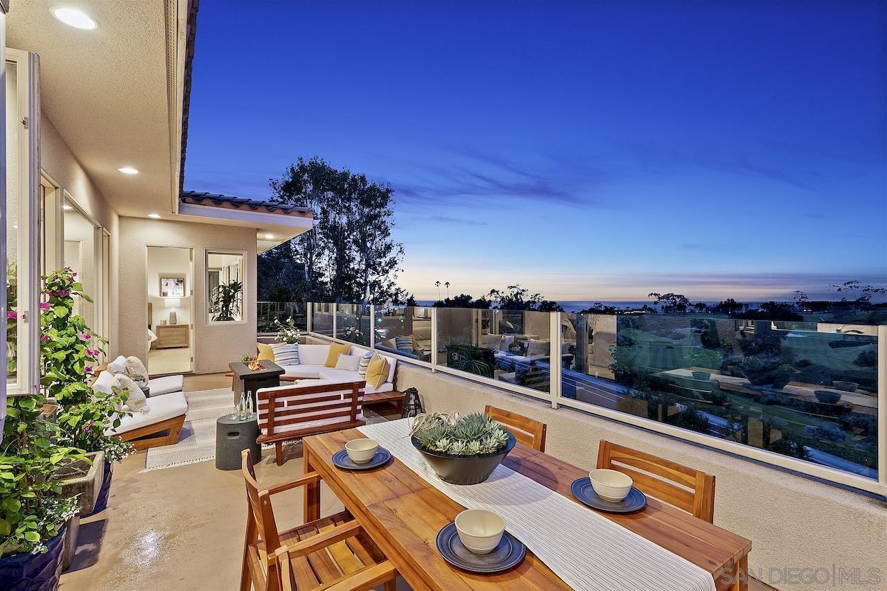Photo of 6749 Muirlands Drive, La Jolla, CA 92037 (MLS # 210026513)
