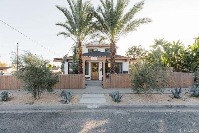 Photo of 1125 Nevada Street, Oceanside, CA 92054 (MLS # NDP2103513)