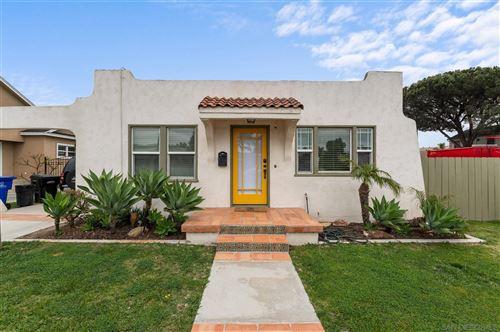 Photo of 4403 42Nd St, San Diego, CA 92116 (MLS # 210011514)