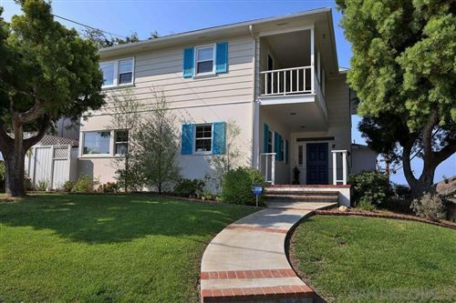 Photo of 2075 Willow St, San Diego, CA 92106 (MLS # 210024514)