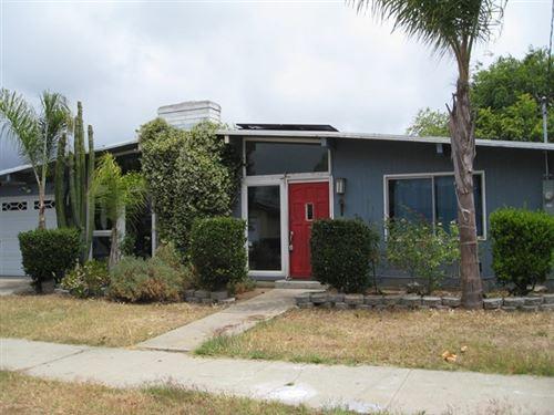 Photo of 4839 Luna Drive, Oceanside, CA 92057 (MLS # NDP2106514)