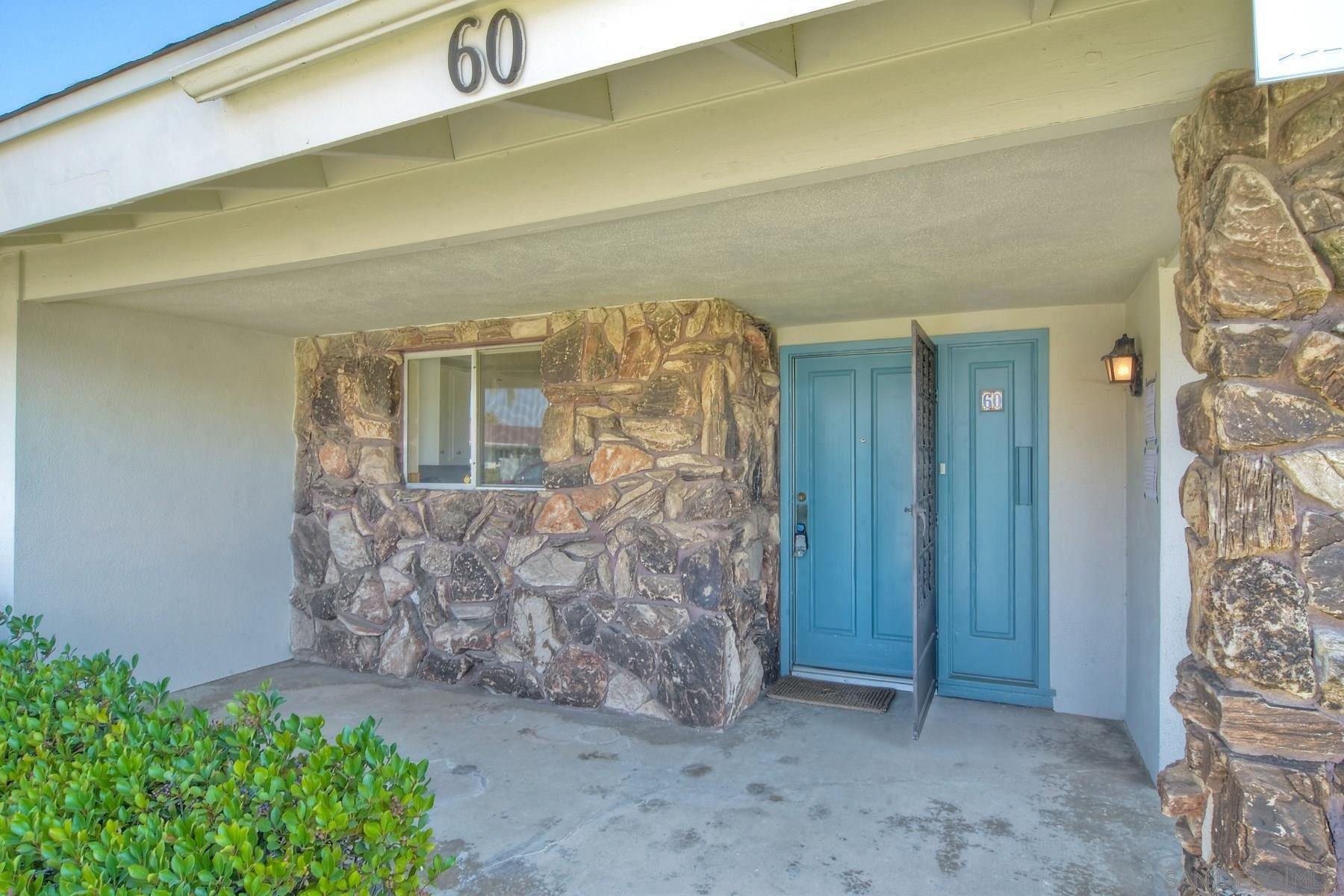 Photo of 3685 Vista Campana #60, Oceanside, CA 92057 (MLS # 210000514)