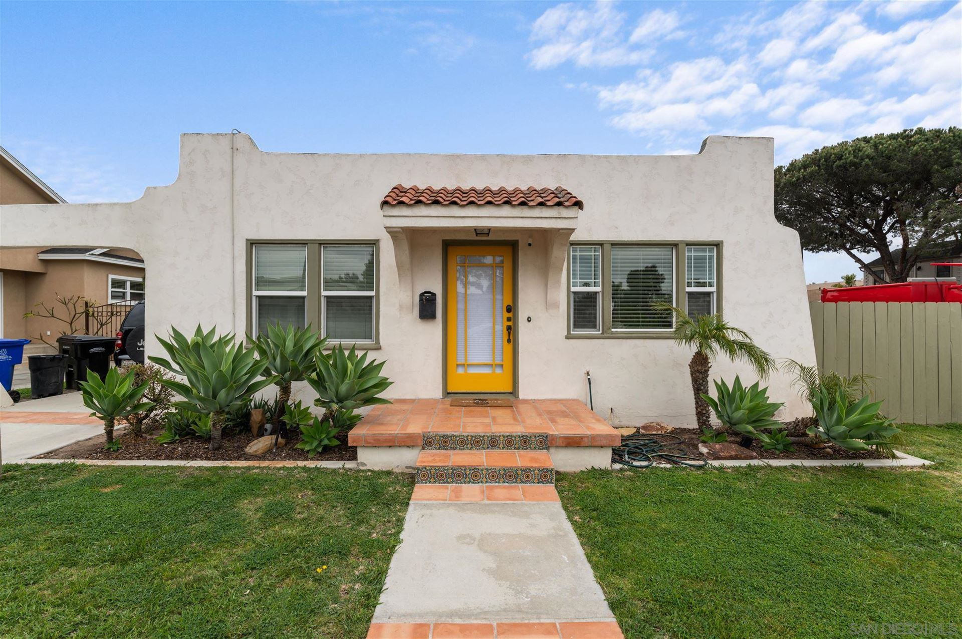 Photo for 4403 42Nd St, San Diego, CA 92116 (MLS # 210011514)