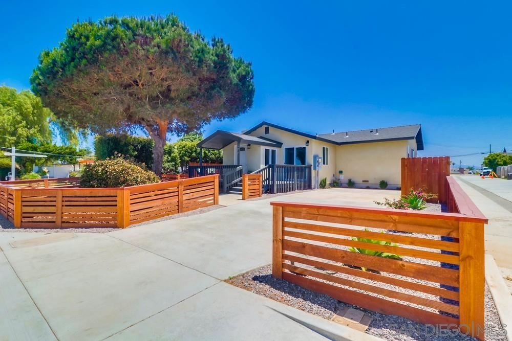 Photo of 577 10Th Street, Imperial Beach, CA 91932 (MLS # 210021514)