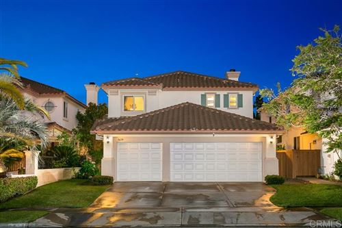 Photo of 5679 Weatherstone Ct, San Diego, CA 92130 (MLS # 200036515)