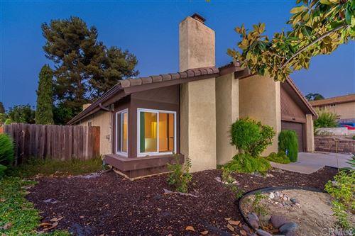 Photo of 3609 Belle Bonnie Brae Rd., Bonita, CA 91902 (MLS # 200045515)
