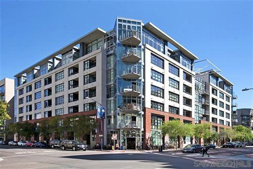 Photo of 1050 Island Ave. #513, San Diego, CA 92101 (MLS # 200047515)