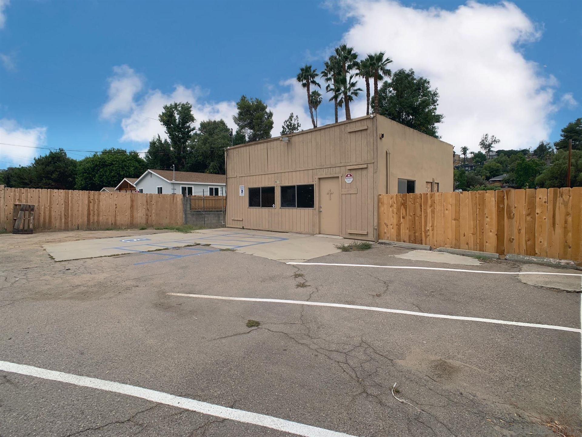 Photo of 9030 Wintergardens, Lakeside, CA 92040 (MLS # 210025515)