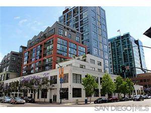 Photo of 350 11th Avenue #527, San Diego, CA 92101 (MLS # 190051516)