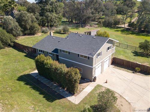 Photo of 13516 W Oak Glen Rd, Valley Center, CA 92082 (MLS # 210005516)