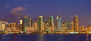 Photo of 1199 Pacific Hwy #804, San Diego, CA 92101 (MLS # 180054517)