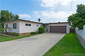 Photo of 2861 Russmar Dr., San Diego, CA 92123 (MLS # 190050517)