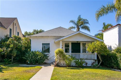 Photo of 638 A Avenue, Coronado, CA 92118 (MLS # 200046517)