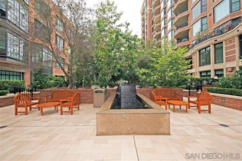 Tiny photo for 500 W Harbor Drive #116, San Diego, CA 92101 (MLS # 210001517)