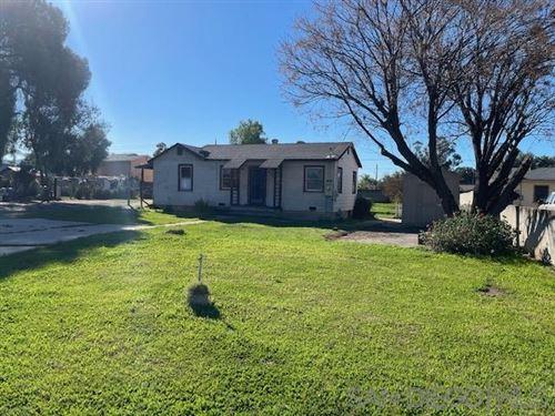 Photo of 1257 MARLINE AVE, EL CAJON, CA 92021 (MLS # 210004517)