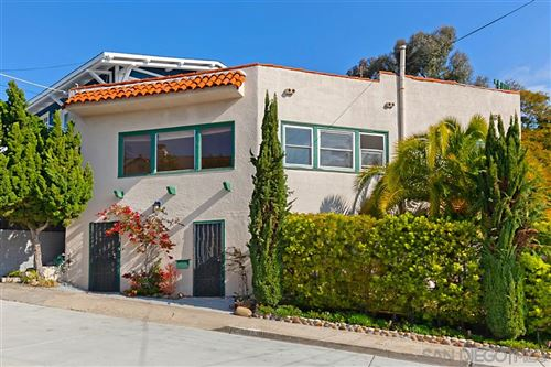 Photo of 1796 Sutter St, San Diego, CA 92103 (MLS # 200009518)