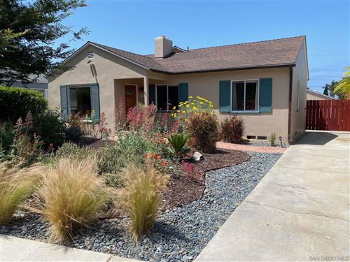 Photo of 5714 Waverly Ave, La Jolla, CA 92037 (MLS # 210012518)