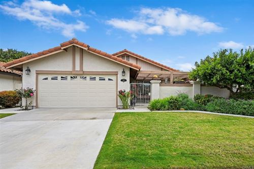Photo of 216 Ocotillo Place, Oceanside, CA 92057 (MLS # NDP2104518)