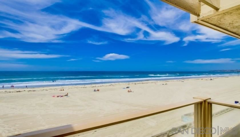 Photo of 3755 Ocean Front Walk, San Diego, CA 92109 (MLS # 100013518)