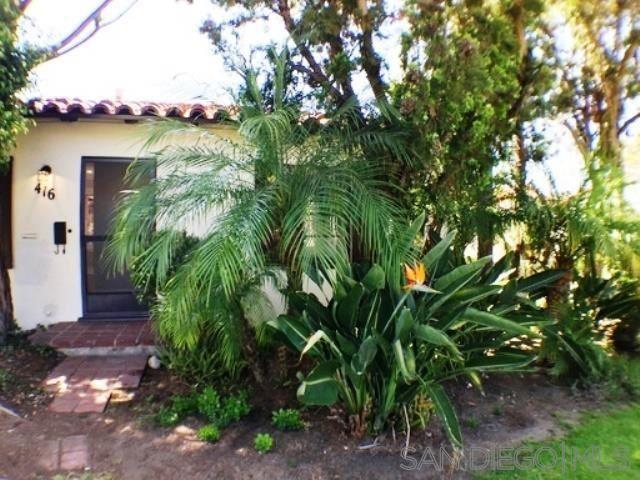 Photo of 416 G Ave, Coronado, CA 92118 (MLS # 210016518)
