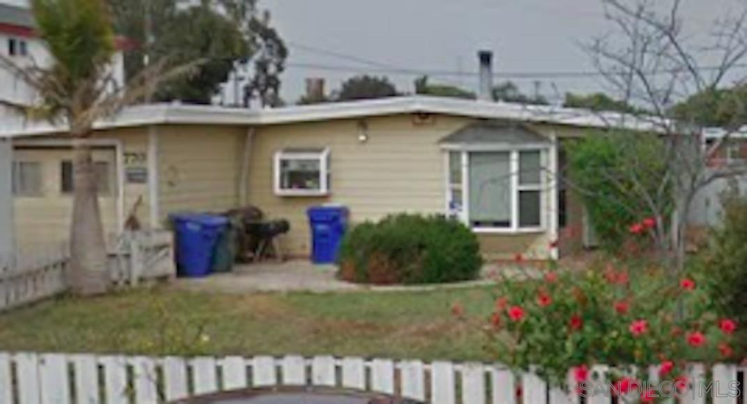 Photo of 770 Delaware St, Imperial Beach, CA 91932 (MLS # 210026518)