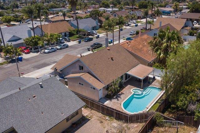 Photo of 4120 Galbar Street, Oceanside, CA 92056 (MLS # NDP2108518)