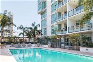 Tiny photo for 325 7Th Ave #1006, San Diego, CA 92101 (MLS # 190015519)