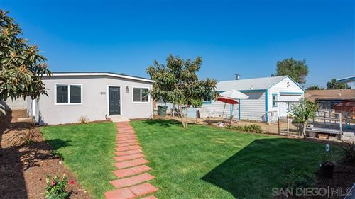 Photo of 2309 E 18Th St, National City, CA 91950 (MLS # 200001519)