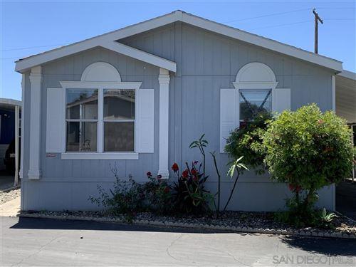 Photo of 351 E Bradley Ave #70, El Cajon, CA 92021 (MLS # 200023519)