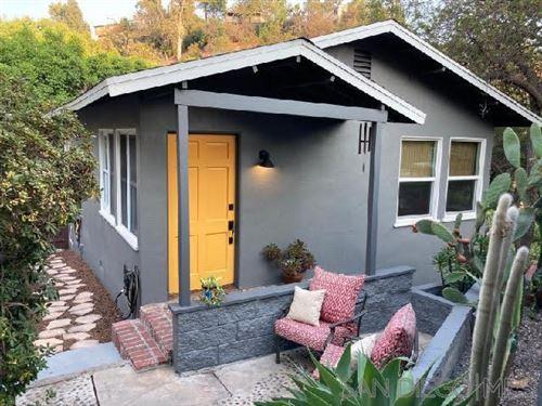 Photo of 4542 Bend Dr, Los Angeles, CA 90065 (MLS # 200041519)