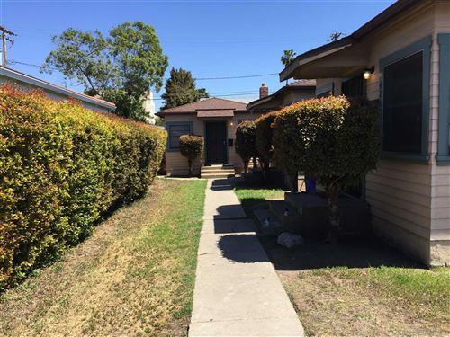 Photo of 4267 CHEROKEE AVE, San Diego, CA 92104 (MLS # 210012519)